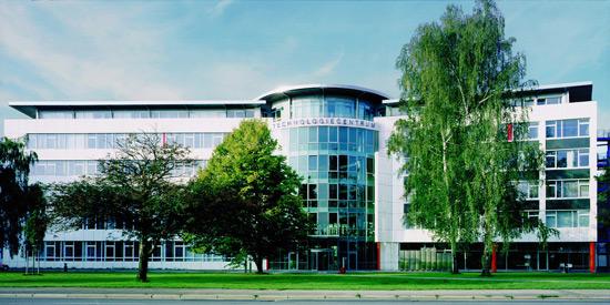 TCC Chemnitz Annabergerstrasse